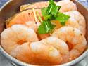 鎌倉釜飯かまかま 海老鮭